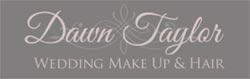 Dawn Taylor Beauty logo