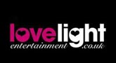 Love Light Entertainment logo