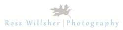 Ross Willsher Photography logo