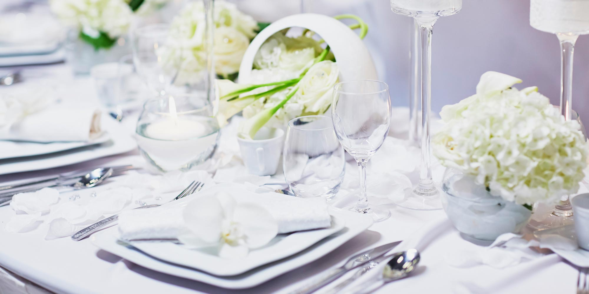 Limeberry Events Catering specialise in catering for weddings
